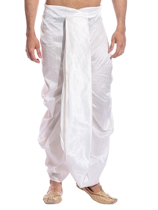 gold cotton dhoti -  online shopping for Dhoti