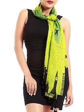 multicolor viscose scarf -  online shopping for Scarves