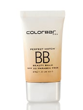 Colorbar BB Cream Vanilla - By