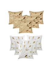 Set Of 10 Ultima Jambo Cushion Cover - By