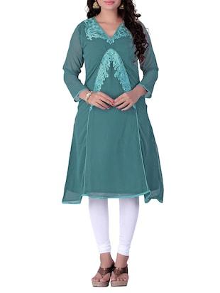de1d0c4f3bfd61 Fashionable kurta here