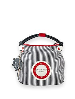 Striped Sailor Bag - Lino Perros