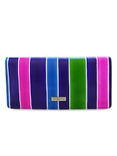 Multicolour Leather Wallets - Arpera