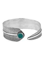 Multicolour Metallic Detailed Bracelet - By