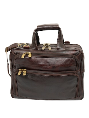 brown polyester laptop bag -  online shopping for Laptop bags