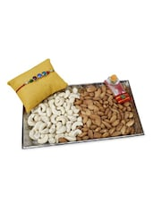 Rakhi Gift Set - By - 1198257