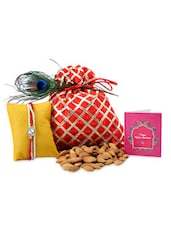 Rakhi Gift Set - By - 1198353
