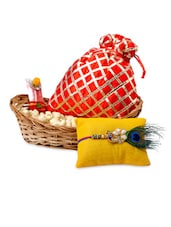 Rakhi Gift Set - By