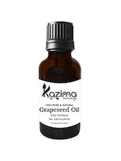 Grapeseed Essential Oil (30ml) 100% Pure Natural & Undiluted Oil -  online shopping for body oil