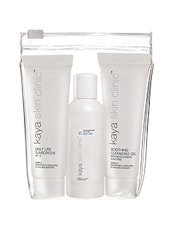 Kaya On The Move Kit Daily Care - By