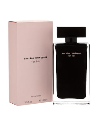 Narciso Rodriguez for Her EDT 100 ml -  online shopping for perfumes