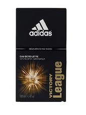 Adidas Victory League EDT for Men 100 ml -  online shopping for Perfumes