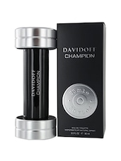 Davidoff Champion EDT for Men 90 ml -  online shopping for Perfumes