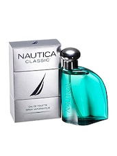 Nautica Classic EDT for Men 100 ml -  online shopping for Perfumes