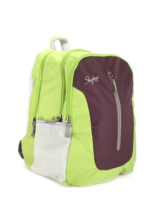 Multi polyster backpack -  online shopping for Backpacks
