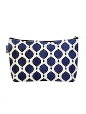Multi printed canvas pouch -  online shopping for Pouches