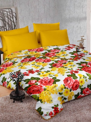 Double Bed Super Soft Reversible AC Dohar