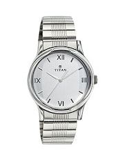 Titan NH1580SM01C Men's Watch -  online shopping for Analog Watches