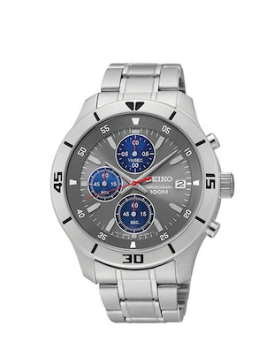 Seiko SKS407 Men's Chronograph Analog Watch -  online shopping for Chronograph Watches