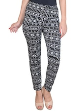 multi polyester leggings -  online shopping for Leggings