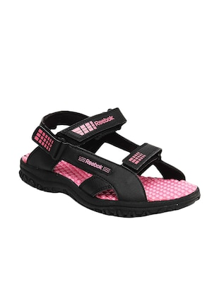 pink eva rubber back strap floaters -  online shopping for Floaters