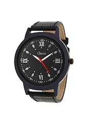 black round dail analog watch -  online shopping for Analog Watches