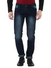 blue denim jeans -  online shopping for Jeans