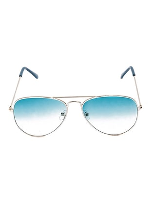green metal sunglass -  online shopping for Sunglasses