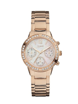 GUESS W0546L3 WOMEN WATCH