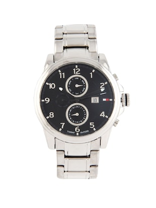 TOMMY HILFIGER BAYSIDE TH1710296 GENTS WATCH -  online shopping for Analog Watches