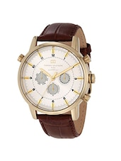 TOMMY HILFIGER TH1790874 HARRISON ANALOG WATCH - FOR MEN -  online shopping for Analog Watches