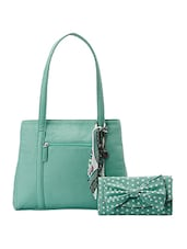 green leather handbag -  online shopping for handbags