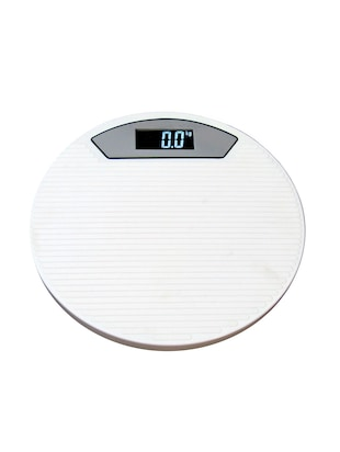 ABS Paltform Digital Electronic Personal Health Body Fitness Weighing Scale