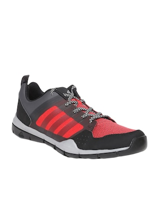 red mesh sport shoes -  online shopping for Sport Shoes