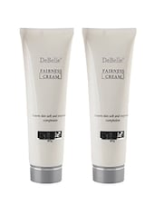 80g DeBelle Fairness Cream Combo (pack Of 2) - By