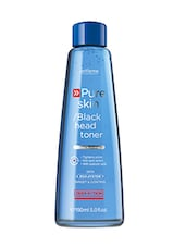 Oriflame Pure Skin Blackhead Toner Deep Action - By