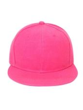 ILU Snapback Hiphop Baseball Hats Men Women Boys Pink Caps - By