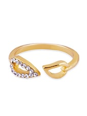 gold plated nose ring -  online shopping for Rings
