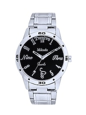 STYLISH ANALOG WATCH FOR MEN'S -  online shopping for Analog Watches