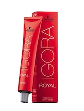 Schwarzkopf Professional IGORA Royal Pack Of 2 Hair Color (Natural 5-0) - By