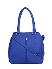 Leather Handbags - Buy Ladies Leather Handbags Online in India