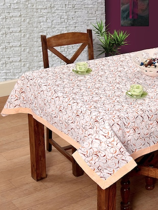 Table CoverTable Cloths Laced Table Cover Online in India