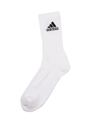 white cotton sock -  online shopping for Socks