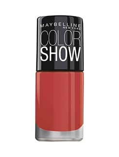 Maybelline Color Show Bright Sparks 6 g (Flash Of Coral 705)  available at Limeroad for Rs.110