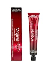L'Oreal Paris Majirel Hair Colouring Cream Hair Color (4 Brown) - By