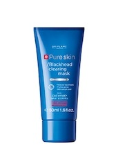 Oriflame Pure Skin Blackhead Clearing Mask(50 Ml) - By