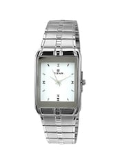 Titan NH9151SM01A Men's Watch -  online shopping for Analog Watches