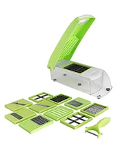 12 In 1 Vegetable Cutter,Nicer, Slicer, Dicer, Grater, Peeler Chopper -  online shopping for Choppers, Graters & Peelers