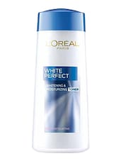L'Oreal Paris Paris White Perfect Whitening & Moisturising Lotion (200 Ml) - By