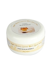 ANGELS BEAUTY SECRET HONEY & MILK HAIR SPA CREAM - By